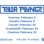 Polar Plunge is BACK!