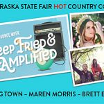 State Fair Announced Hot Country Bundle!