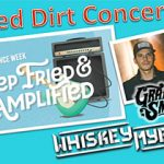 NE State Fair and Y102 present Red Dirt Bundle