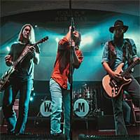 Whiskey Myers and Reckless Kelly