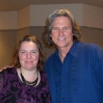 Surprise!  It's Billy Dean!