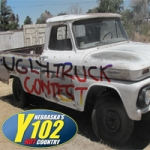 Y102 Ugly Truck Contest