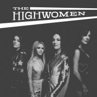 THE HIGHWOMENalbum cover