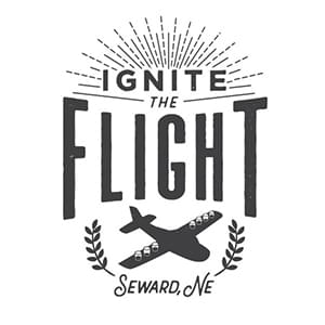 Ignite the Flight