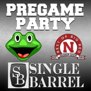 Froggy Tailgate Party
