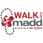 Walk Like MADD/MADD Dash5k