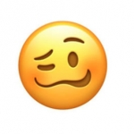 New Emojis-What's This One?