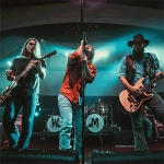 Whiskey Myers with opening act Reckless Kelly