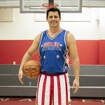 Harlem Globetrotters with special guest Gary Greenwood