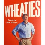 Senator Sasse Is National Wheat Leader of the Year