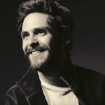 Thomas Rhett on Saturday Night Live