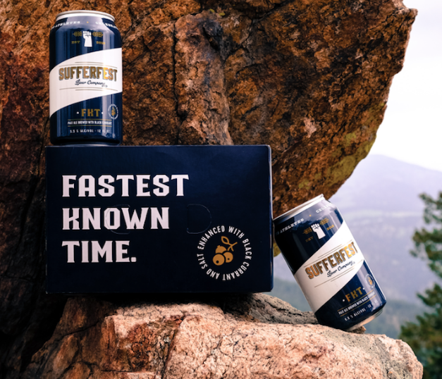 """Beer is Now a """"Wellness Drink""""…Sure, Why Not?"""