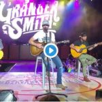 Granger Smith Honors His Son