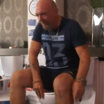 The Toilet Sitting Champion Still Sits Atop The Throne