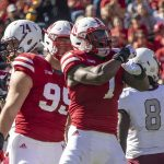 Nebraska Inside Linebacker Mohamed Barry Named to the Lott IMPACT Trophy Watch List
