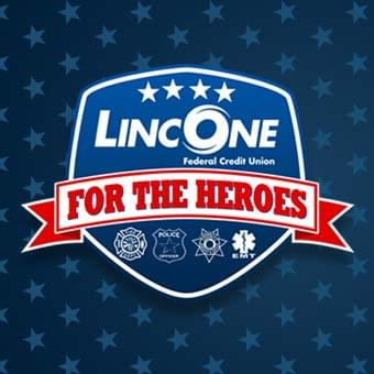 LincOneForTheHeroesEvent