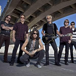 Interview with Foreigner's Tom Gimbel