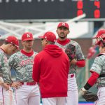 Nebraska Baseball Postponed for Thursday – Will Play a Doubleheader on Friday
