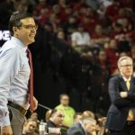 Huskers Outlast Hawkeyes on Senior Day, 93-91 in OT