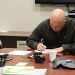 Governor Ricketts Signs Expedited Request for Federal Disaster Assistance