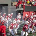 Nebraska's 56 year long streak of having a player selected in the NFL Draft comes to end