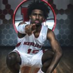 Huskers Land Commitment from Ohio's Mr. Basketball, Samari Curtis