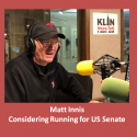 Innis Seriously Considering Run for US Senate – Possible Primary Challenge to Ben Sasse