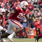 Husker Practice Recap: Offense Won the Day During Scrimmage, Jahkeem Green is on Campus and Could Potentially Push for a Starting Spot