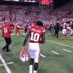 Ninth ranked Buckeyes hand Huskers worst home loss in 68 years