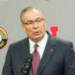 Riley out at Nebraska: a recap and timeline of Moos' decision