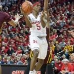 Huskers limit Gophers in Big Ten home-opening upset