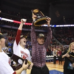 Huskers down Gators for fifth national title as a program