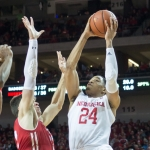 Huskers travel to Penn State for rare Friday conference game