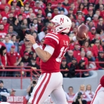 Tanner Lee appears on Jim Rome Show, gives update on NFL Combine prep