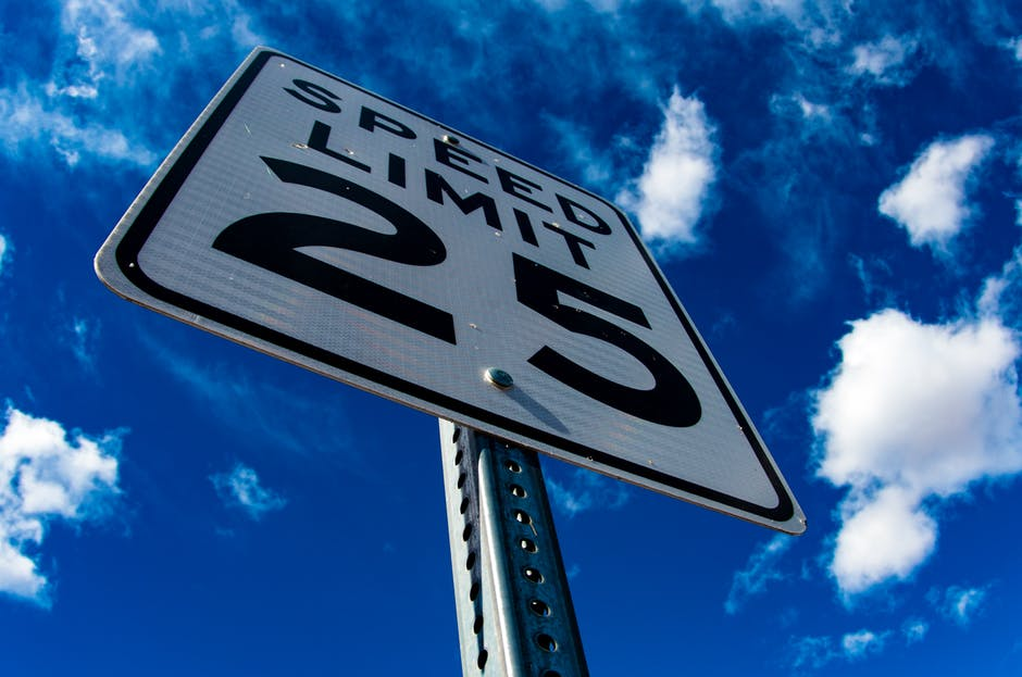 Nebraska Safety Council Comes Out Against Bill That Would Increase Speed Limits
