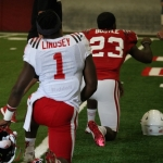 Two Huskers hospitalized after winter workout, both return to team