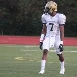 Elkhorn South's Moses Bryant to join Huskers as walk-on