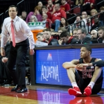 Huskers continue to gain steam, but still on the outside looking in