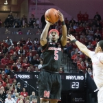 Huskers, Watson aim for quick turn around against Hoosiers