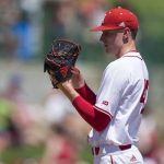 Huskers' reliever Palkert out for the season