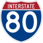 I-80 Temporarily Closing on West Edge of Lincoln Monday Night