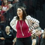 Williams named Big Ten Coach of the Year, Whitish and Cain also honored