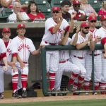 Huskers travel to Wichita State for first true road series