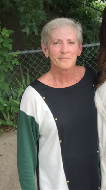 Endangered Missing Person Advisory: Sandra Root