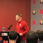 Frost talks spring football and plenty more on 'Sports Nightly'