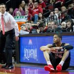 Huskers to face Mississippi State in NIT tournament