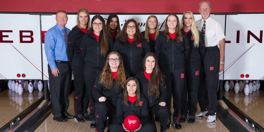 "Huskers bowling team to be featured on HBO's ""Real Sports with Bryant Gumbel"" 