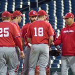 Huskers rally, but unable to overcome early deficit against Bluejays