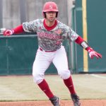 Huskers take series from Wolfpack