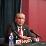 Nebraska tennis, golf coaches not returning according to A.D. Bill Moos